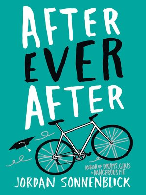 cover image of After Ever After