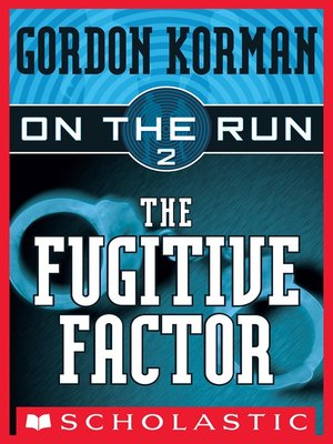 cover image of The Fugitive Factor