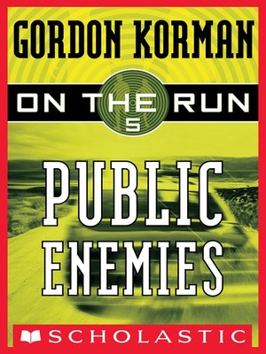 cover image of Public Enemies