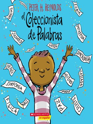 cover image of El Coleccionista de Palabras (The Word Collector)