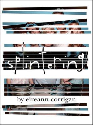 cover image of Splintering
