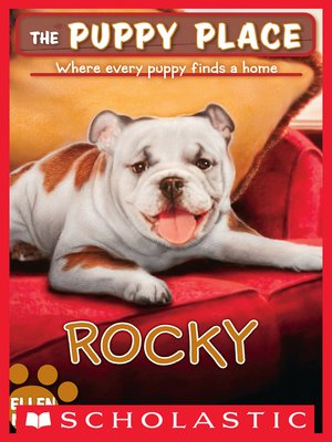 cover image of Rocky