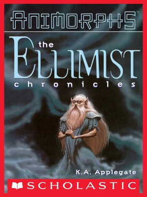 cover image of Ellimist Chronicles