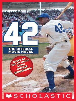 cover image of 42