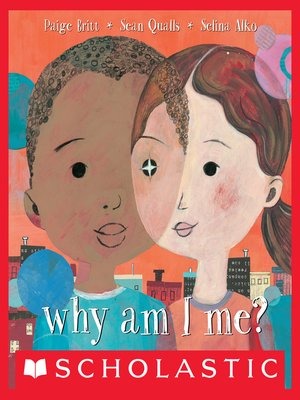 cover image of Why Am I Me?