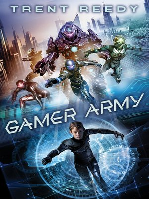 cover image of Gamer Army