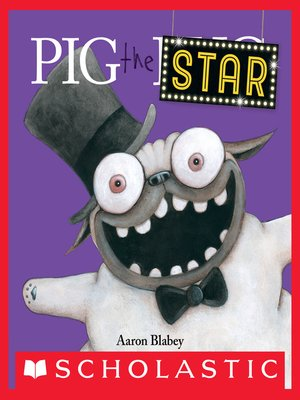 cover image of Pig the Star