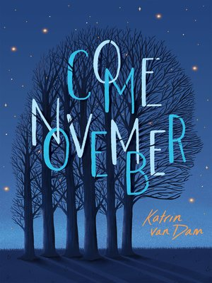 cover image of Come November