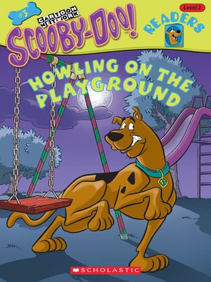 cover image of Howling on the Playground