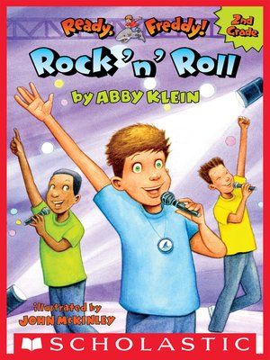 cover image of Rock'n'Roll