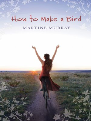 cover image of How to Make a Bird