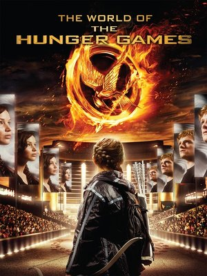 cover image of The World of the Hunger Games
