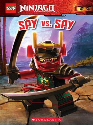 cover image of Spy vs. Spy