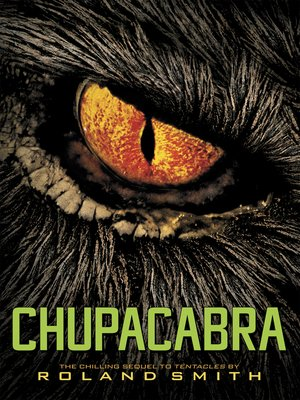 cover image of Chupacabra