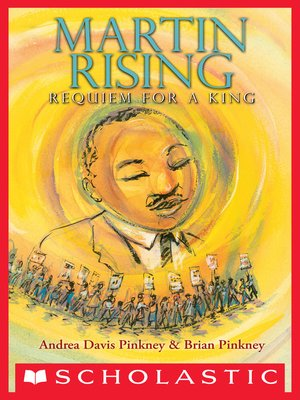 cover image of Martin Rising