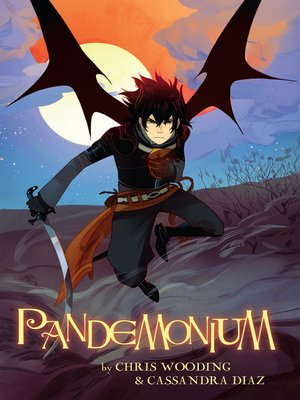 cover image of Pandemonium