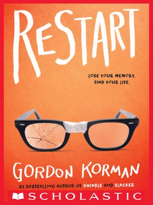 cover image of Restart