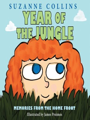 cover image of Year of the Jungle