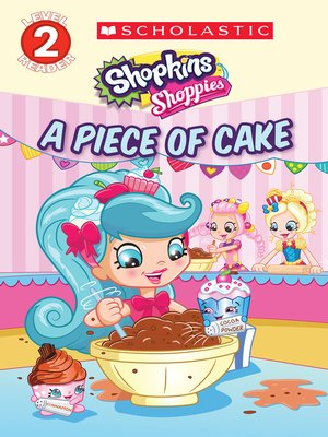 a piece of cake by cupcake brown online free