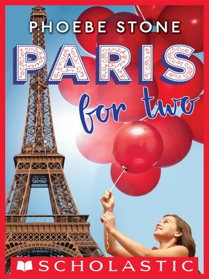 cover image of Paris for Two