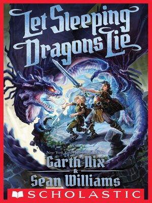 cover image of Let Sleeping Dragons Lie