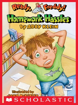 cover image of Homework Hassles