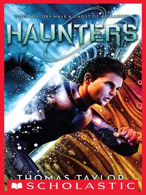 cover image of Haunters