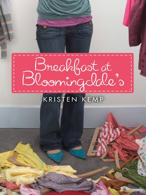 cover image of Breakfast at Bloomingdale's