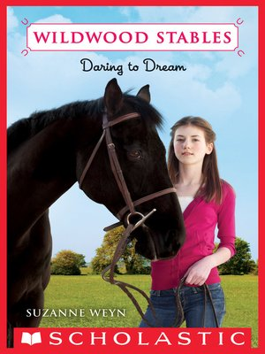 cover image of Daring to Dream