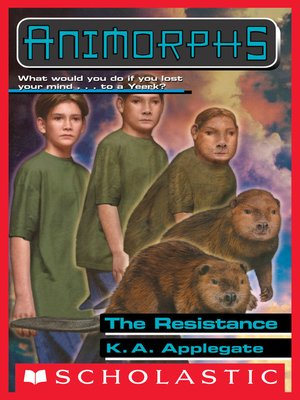 cover image of The Resistance
