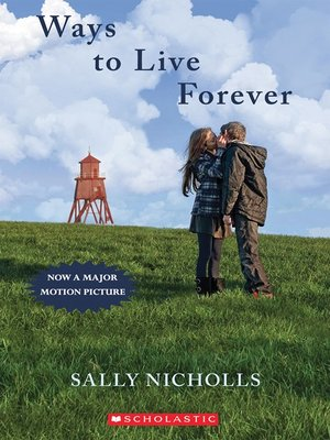 cover image of Ways To Live Forever