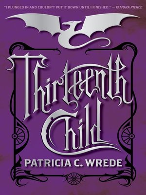 cover image of Thirteenth Child