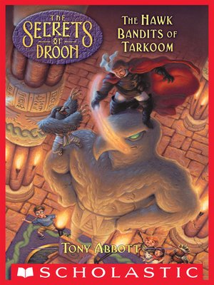 cover image of The Hawk Bandits of Tarkoom