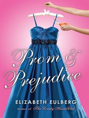 cover image of Prom and Prejudice