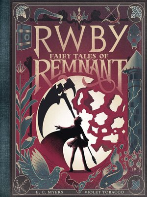 cover image of Fairy Tales of Remnant