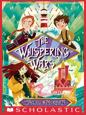 cover image of The Whispering Wars
