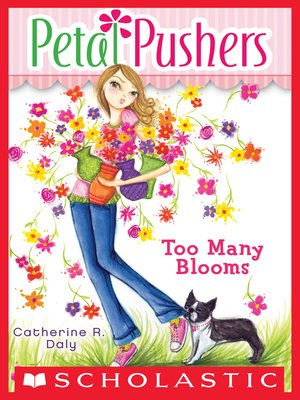 cover image of Too Many Blooms