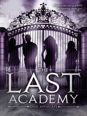 cover image of The Last Academy