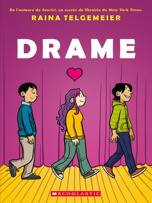 cover image of Drame
