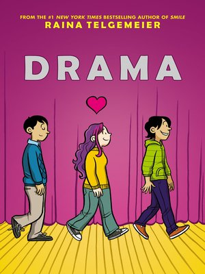 cover image of Drama