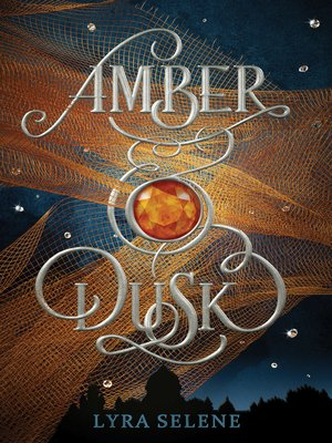 cover image of Amber & Dusk