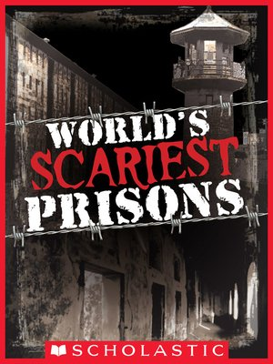 cover image of World's Scariest Prisons