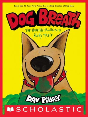 cover image of Dog Breath