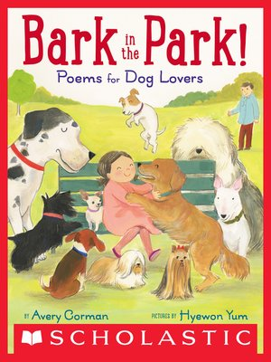 cover image of Bark in the Park!