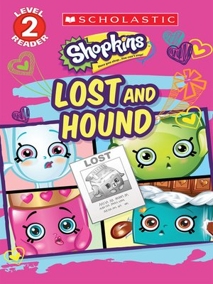 cover image of Lost and Hound