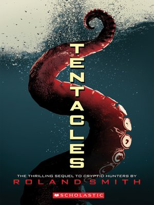 cover image of Tentacles