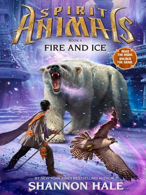 cover image of Fire and Ice
