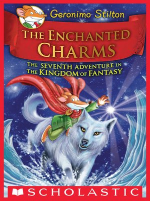 cover image of The Enchanted Charms