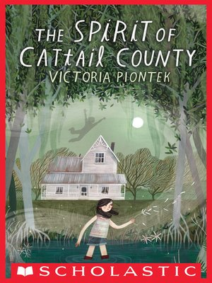 cover image of The Spirit of Cattail County