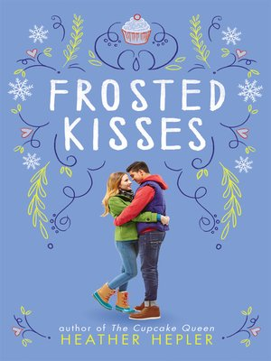cover image of Frosted Kisses